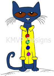 Pete The Cat Theresa Public Library